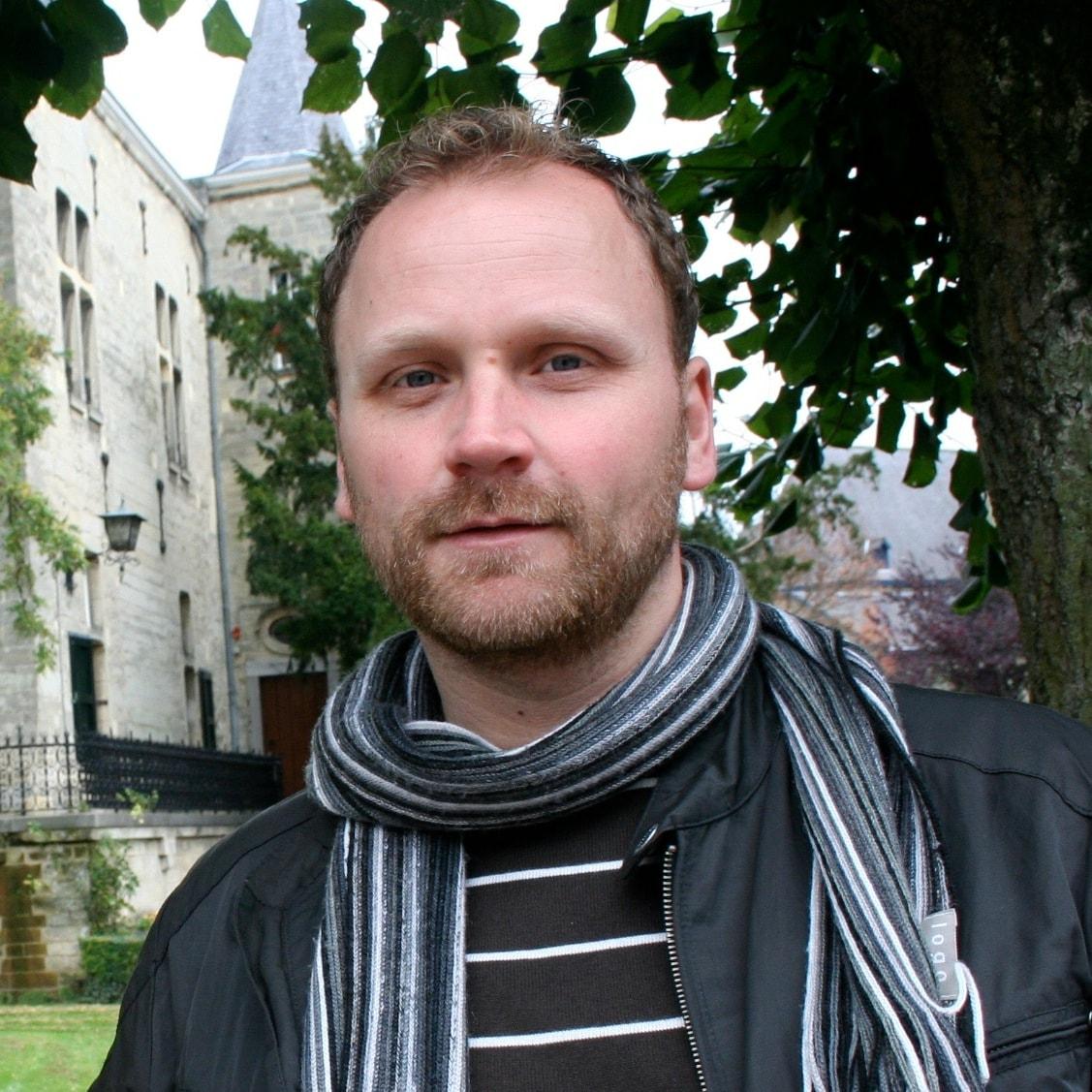 Jorgen from Amsterdam