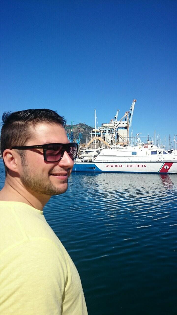 Denislav from Sofia