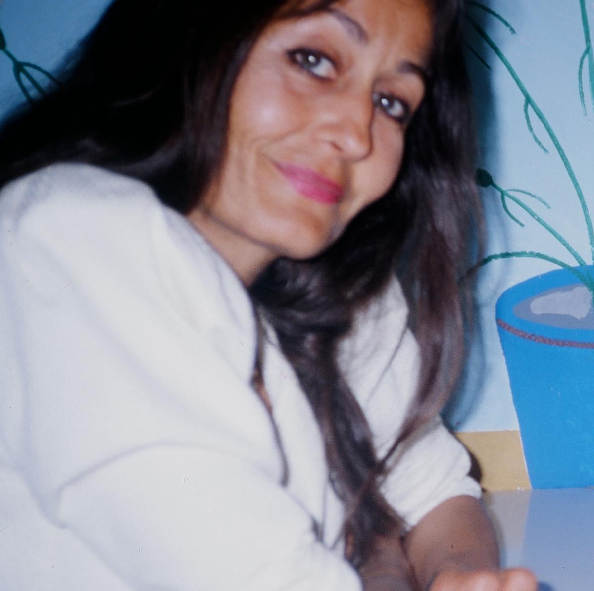 Margot From Seville, Spain