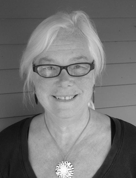 Pamela From Moretown, VT