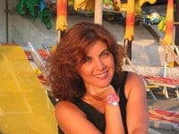 Albina from Rome