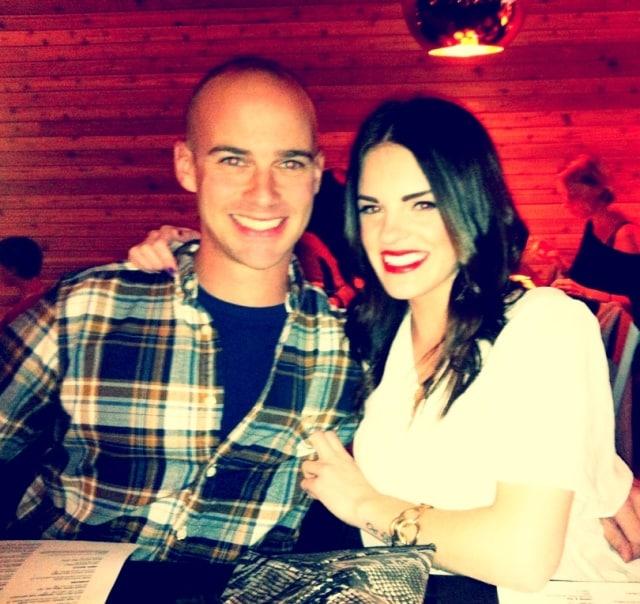 Trista & Jason