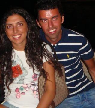 Luana & Nicola da San Vito Lo Capo