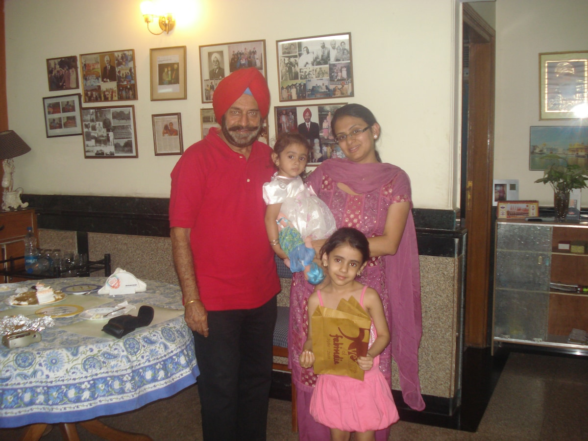 I ,Col Surindar Singh ,am a  retired Army Officer