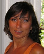 Alessandra from Tuscania