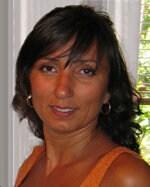 Alessandra from Lido di Ostia