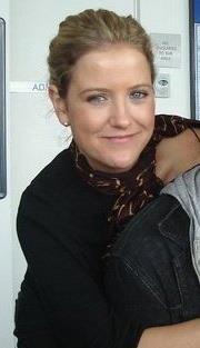 Andrea From North Bondi, Australia