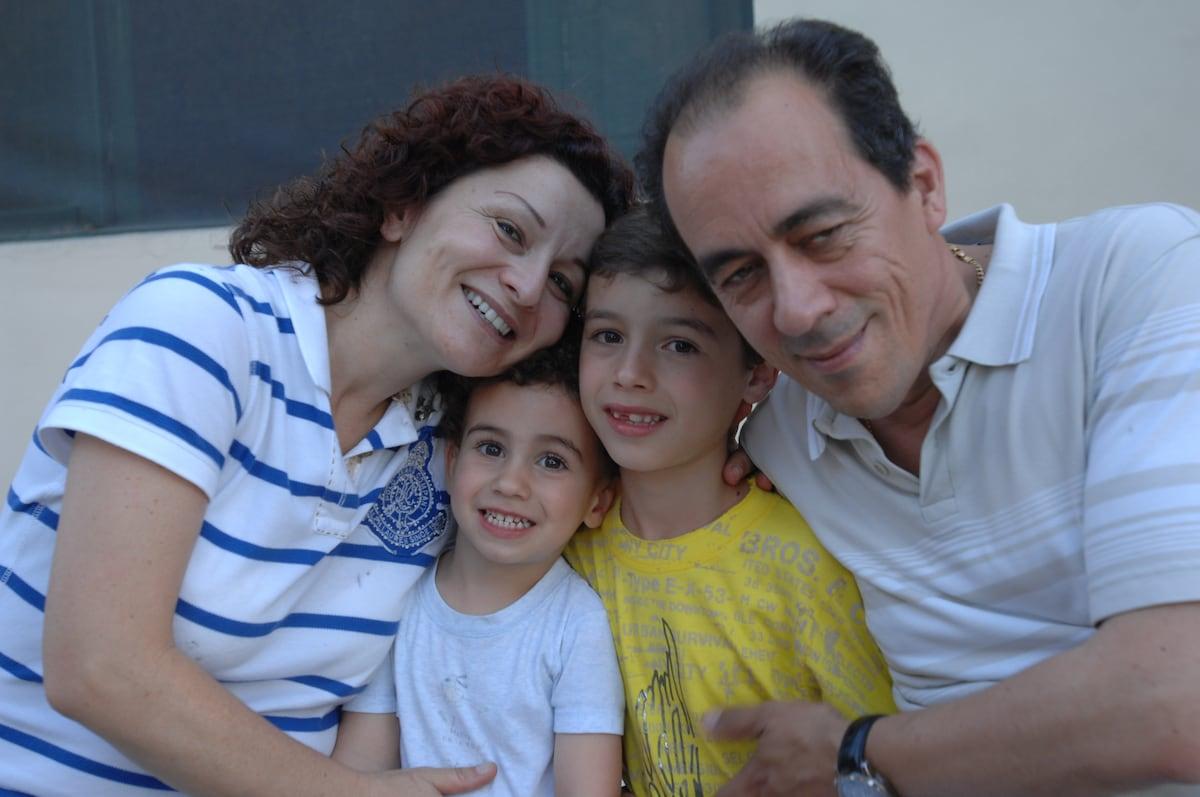 Cristiana From Palaia, Italy