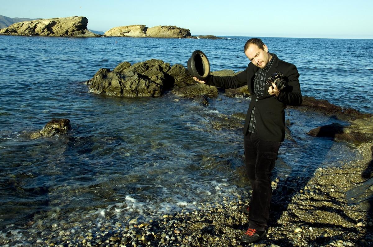 Javier from Cadaqués