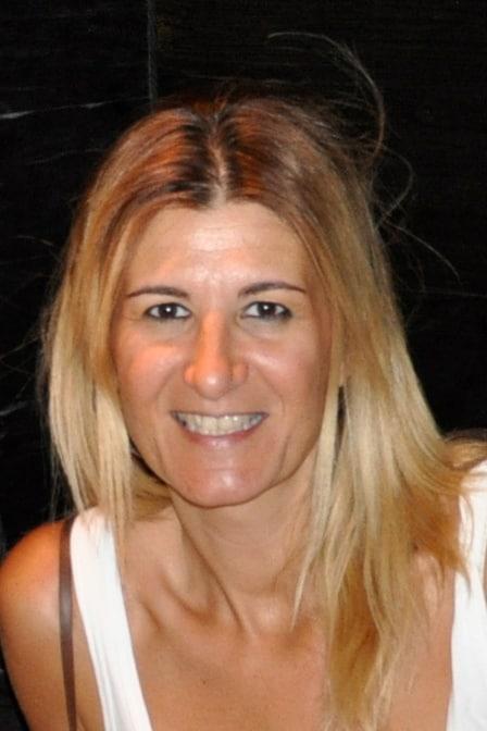 Valeria from La Massimina-casal Lumbroso