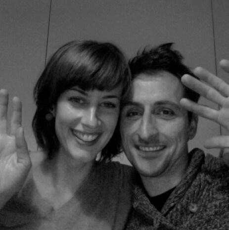 Lorena & Christian