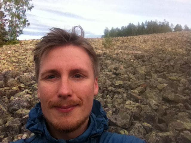 Jakob from Bygdøy