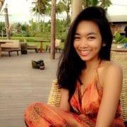 Zeea from Ko Pha-ngan
