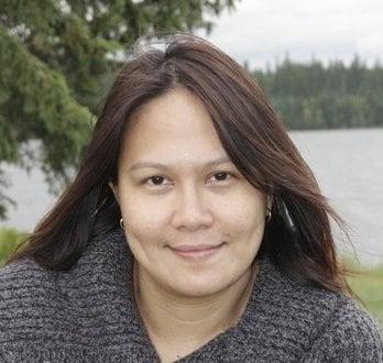 Arlene from Saskatoon