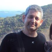 Genilson From Petrópolis, Brazil