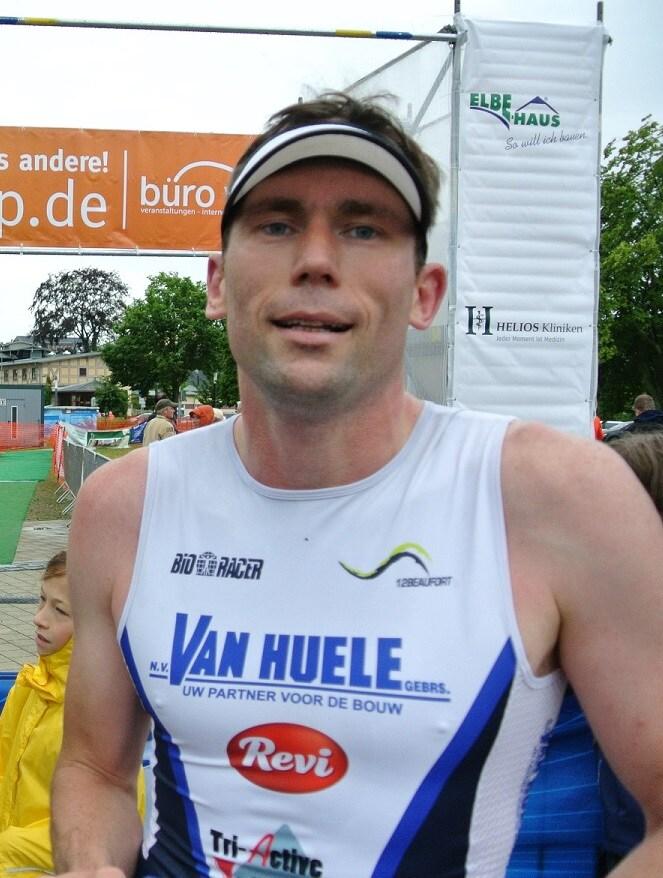 Matthias from Oostende