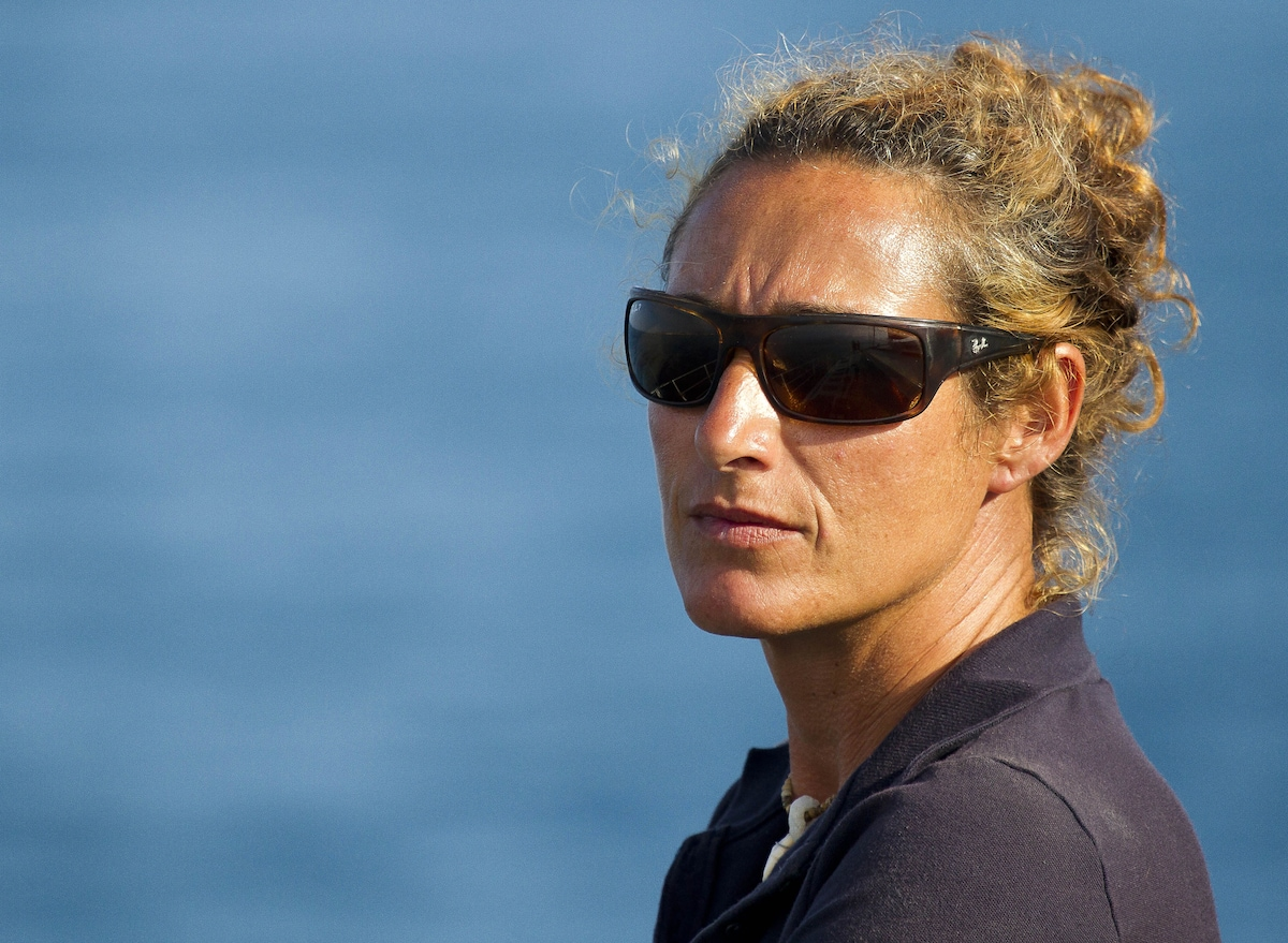 Montse from Ses Salines