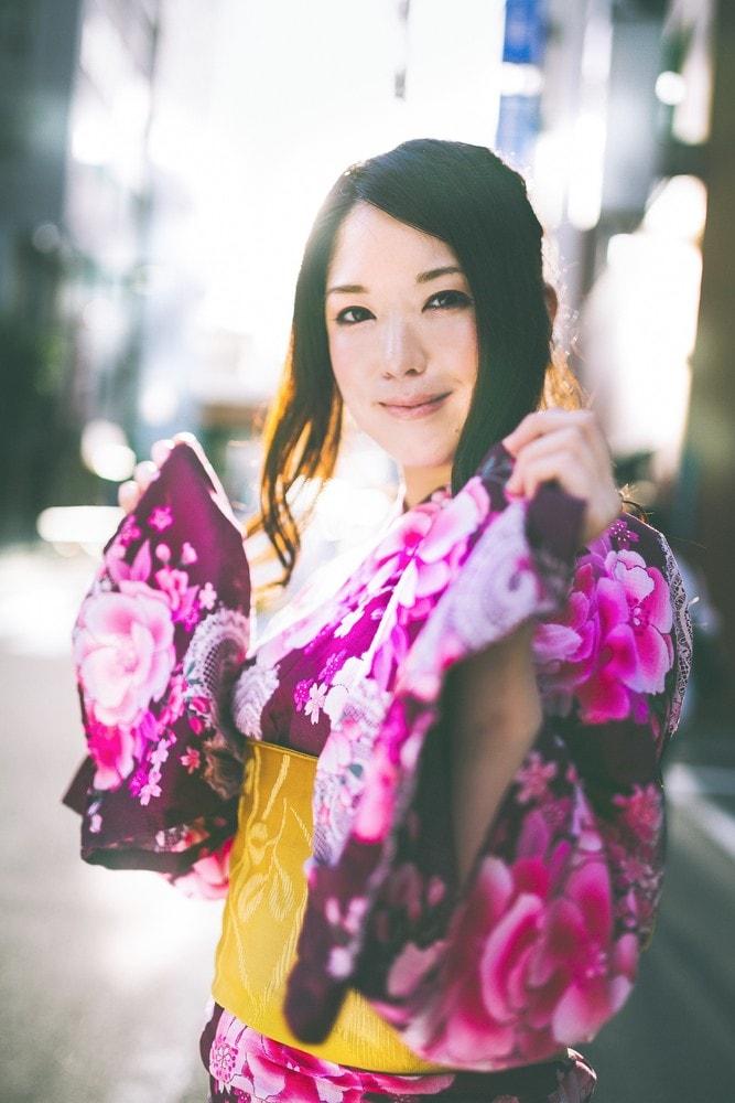 Sachiko from Sapporo