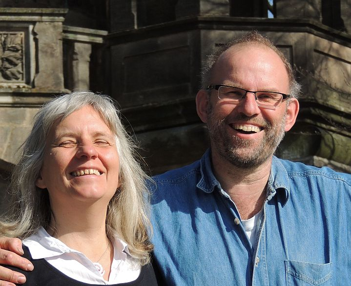 Harald & Rita From Kirchhain, Germany
