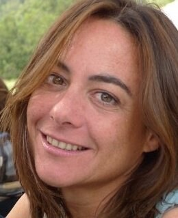 Patricia from Barcelona