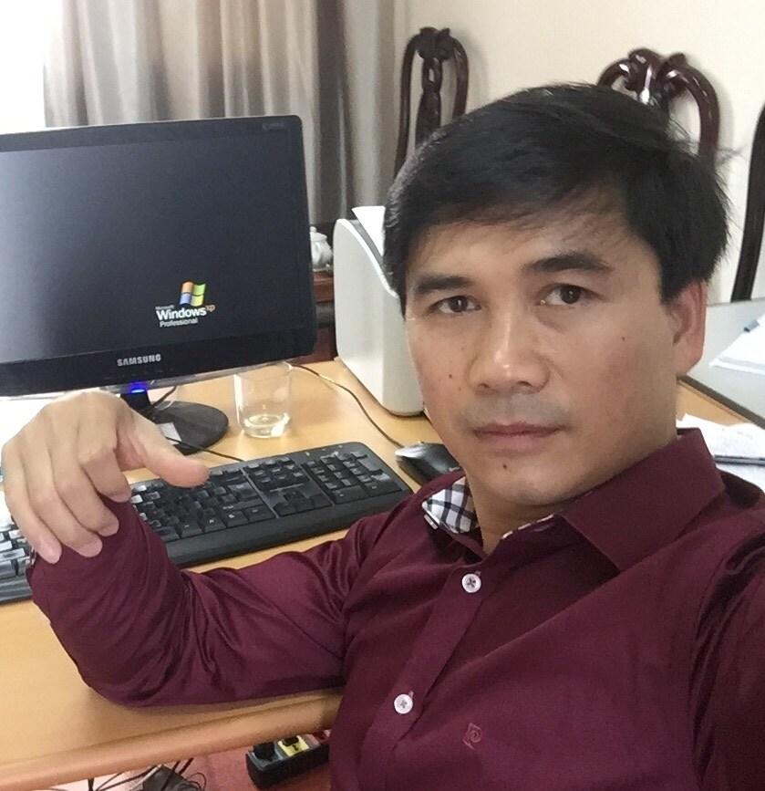 Nam Hong from sapa