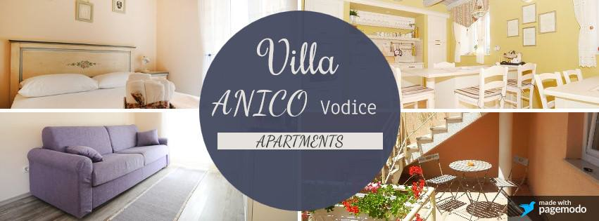 Anico Vodice - luxury apartment close to the centr