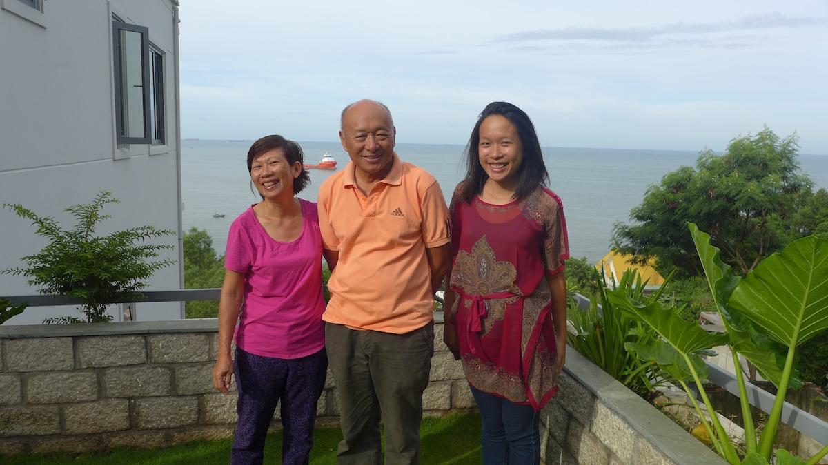 Tôn from Vung Tau