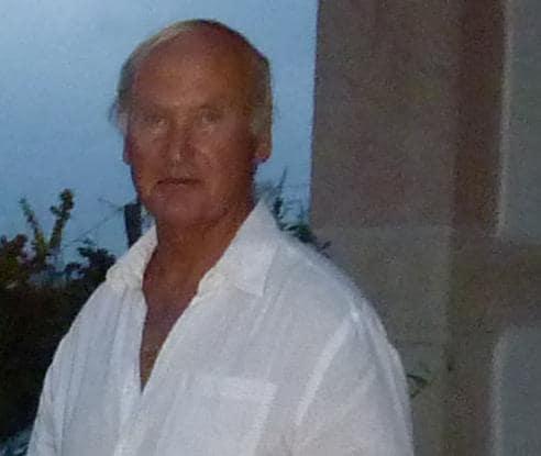 Jean-Pierre from Saint-Pée-sur-Nivelle