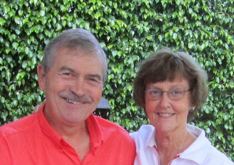Charles And Shirley