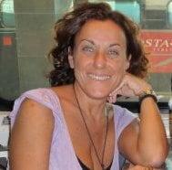 LA BELLA SOSTA (Simona) from Rome
