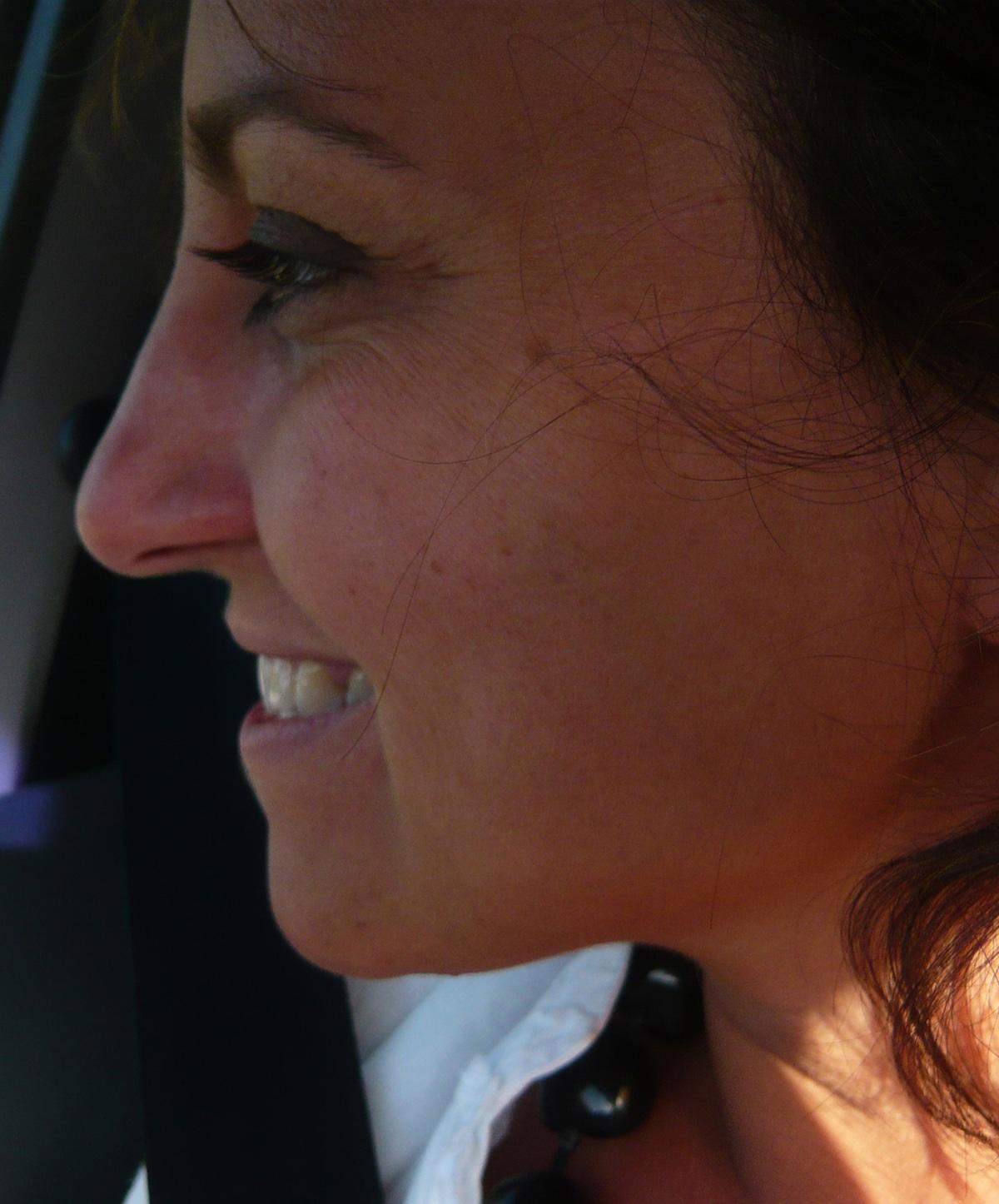 Laura from Sinalunga