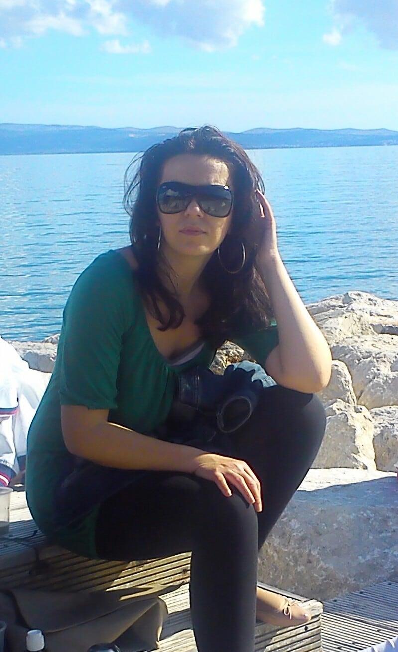 Lidija from Split