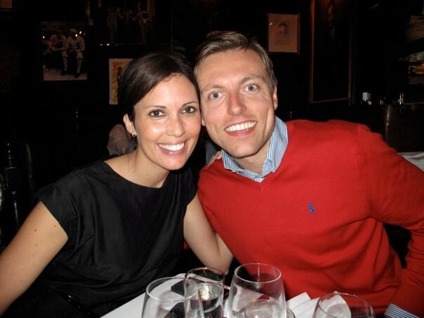 Annika & Karl from New York