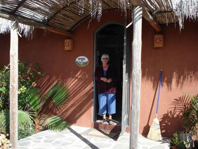 Carol from Todos Santos
