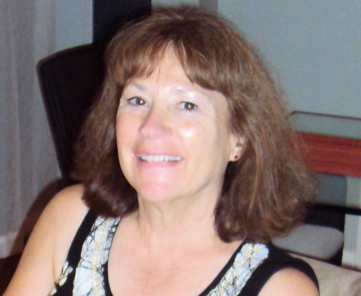 Gail from Washington