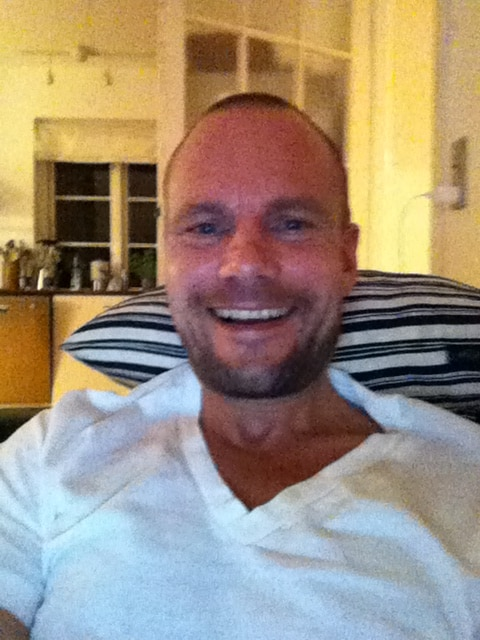 Jorn Fink From Gentofte, Denmark
