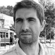 Javier From Uppsala, Sweden
