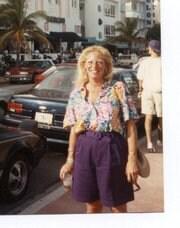 Carole from San Jose