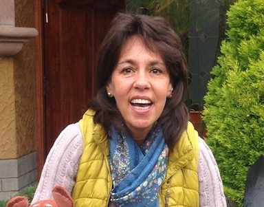 Patricia From Arica, Chile