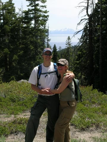 We purchased our Tahoe home in 2003 as a summer g