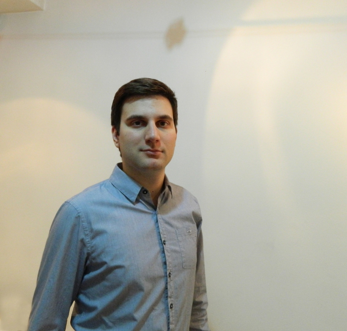 Dimitar from Ohrid