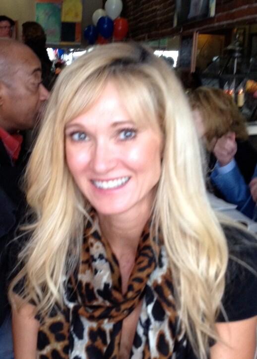 Carolyn from Glen Ellen