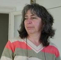 Anna from Anguillara Sabazia