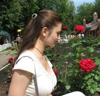 Anna from Perm