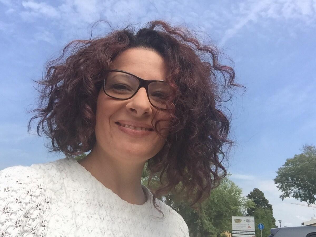 Valentina from Taranto