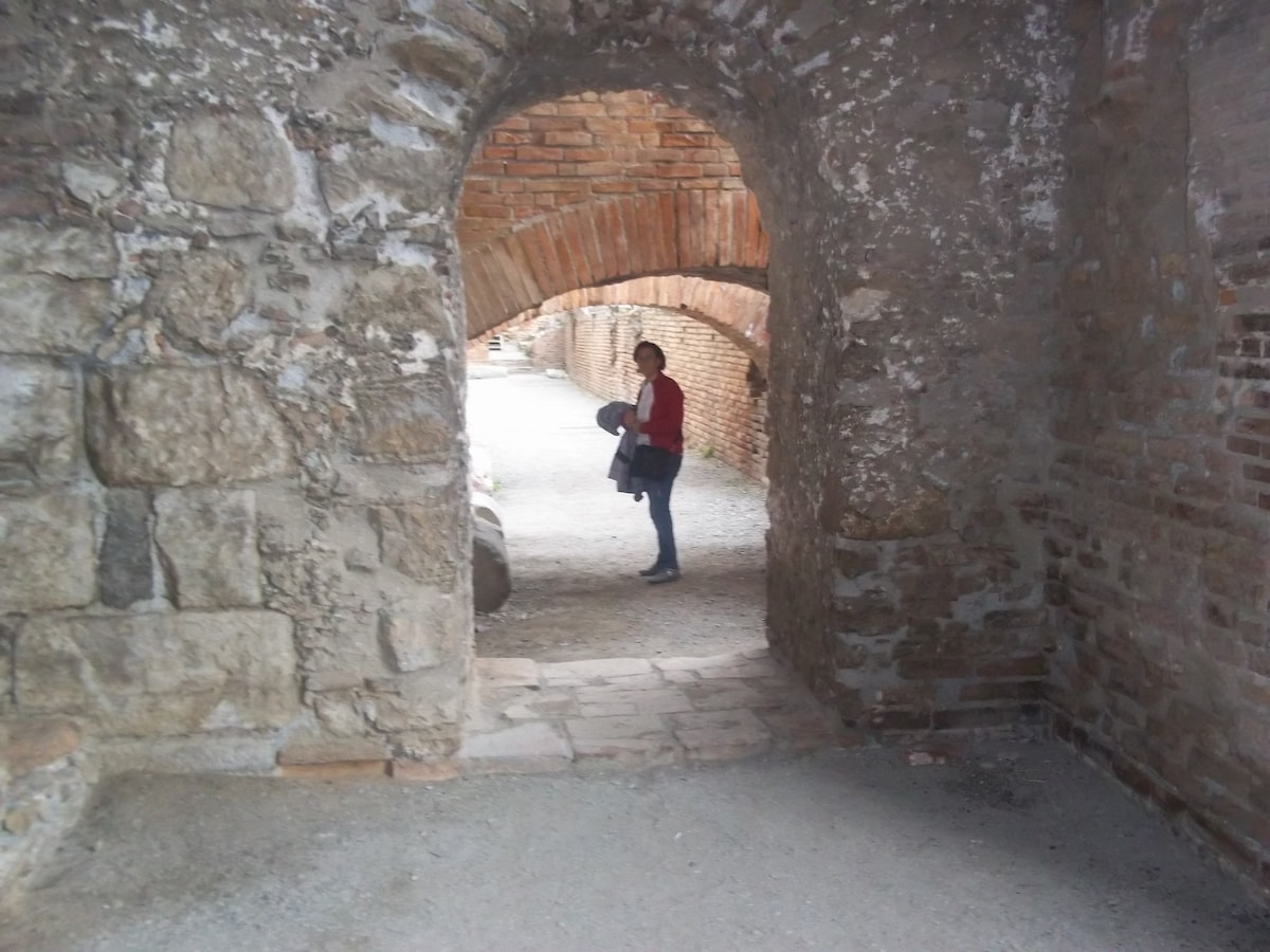 Marisa from Fondi