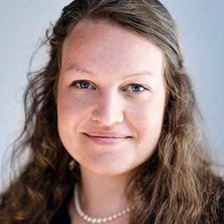 Ida Brask from Copenhagen