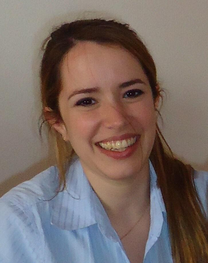 Silvina From Vilassar de Mar, Spain