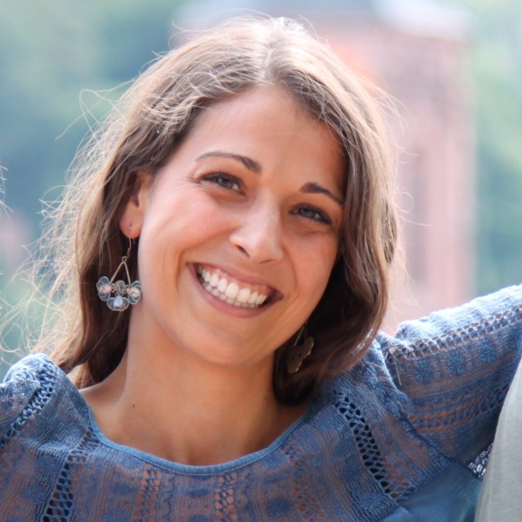 Katina from Heidelberg