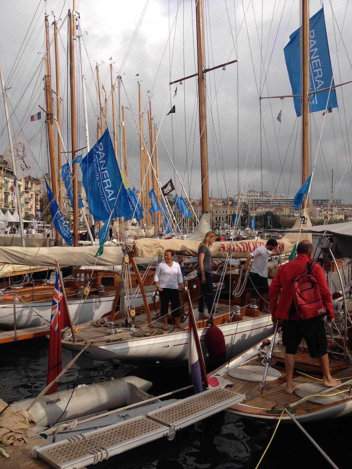 Jean-Bernard from Cannes